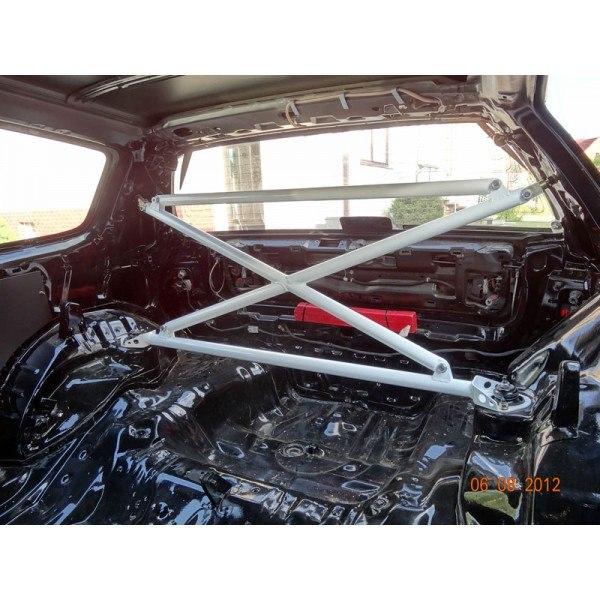 X-Bar Honda Civic V VI - GRUBYGARAGE - Sklep Tuningowy